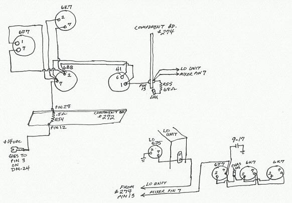 bc 348 dynamotor. Black Bedroom Furniture Sets. Home Design Ideas